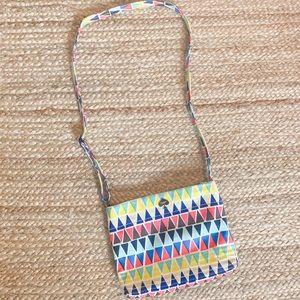 Kate Spade I Colorful Crossbody I Statement Bag